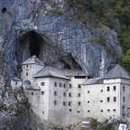 Pestera Postojna si Castelul Predjama