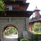 Manastiri din Tinutul Neamtului