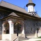 Bucovina- Taramul Manastirilor