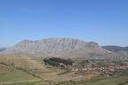 Piatra Secuiului si Cetatea Coltesti