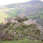 Cetati medievale din Judetul Cluj