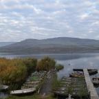 Lacul Sacalaia