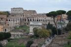 Roma, la pas in Noiembrie