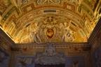 Roma, la pas. Vatican