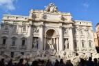 Roma la pas, ziua a treia.