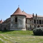 Cetati si castele medievale din Judetul Cluj II